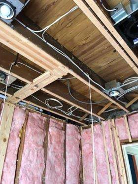 Electrical wiring specialists in connecticut