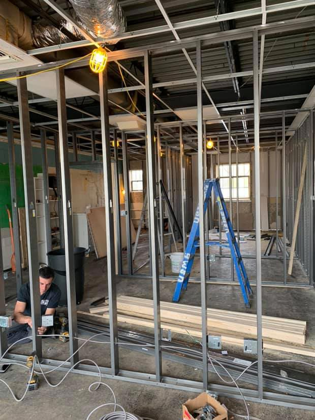 [SCHEMATICS_4HG]  New Construction Wiring | Electrician Experts In Fairfield | Wiring A Commercial Building |  | Professional Electrical Services