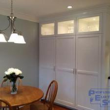 Custom dining room lighting stratford